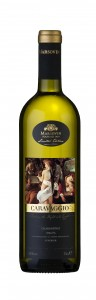 Caravaggio Chardonnay