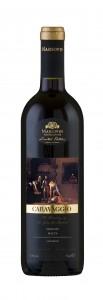 Caravaggio Merlot